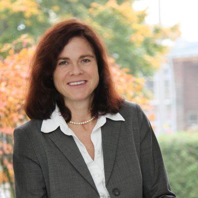 Petra Feucht, Steuerberater aus Augsburg